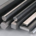 Stainless steel rod bar types